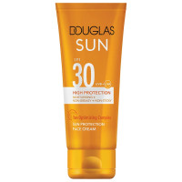 Douglas Sun Face Cream SPF 30 Sunscreen