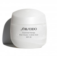 Shiseido Essential Energy Moisturizing Day Cream SPF20