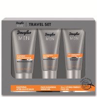 Douglas Men Travel Set
