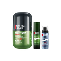 Biotherm Homme Age Fitness Skincare Set