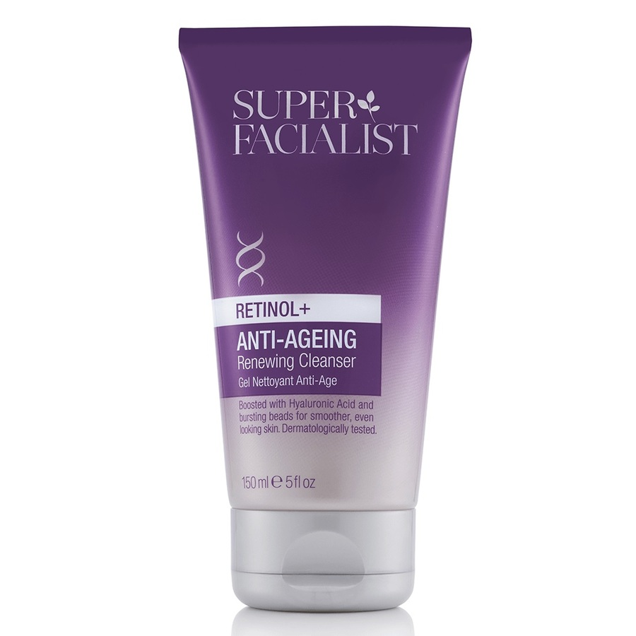 Multi Action Cleanser0139