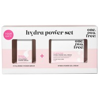 one.two.free! Hydra Power Facial Care Set