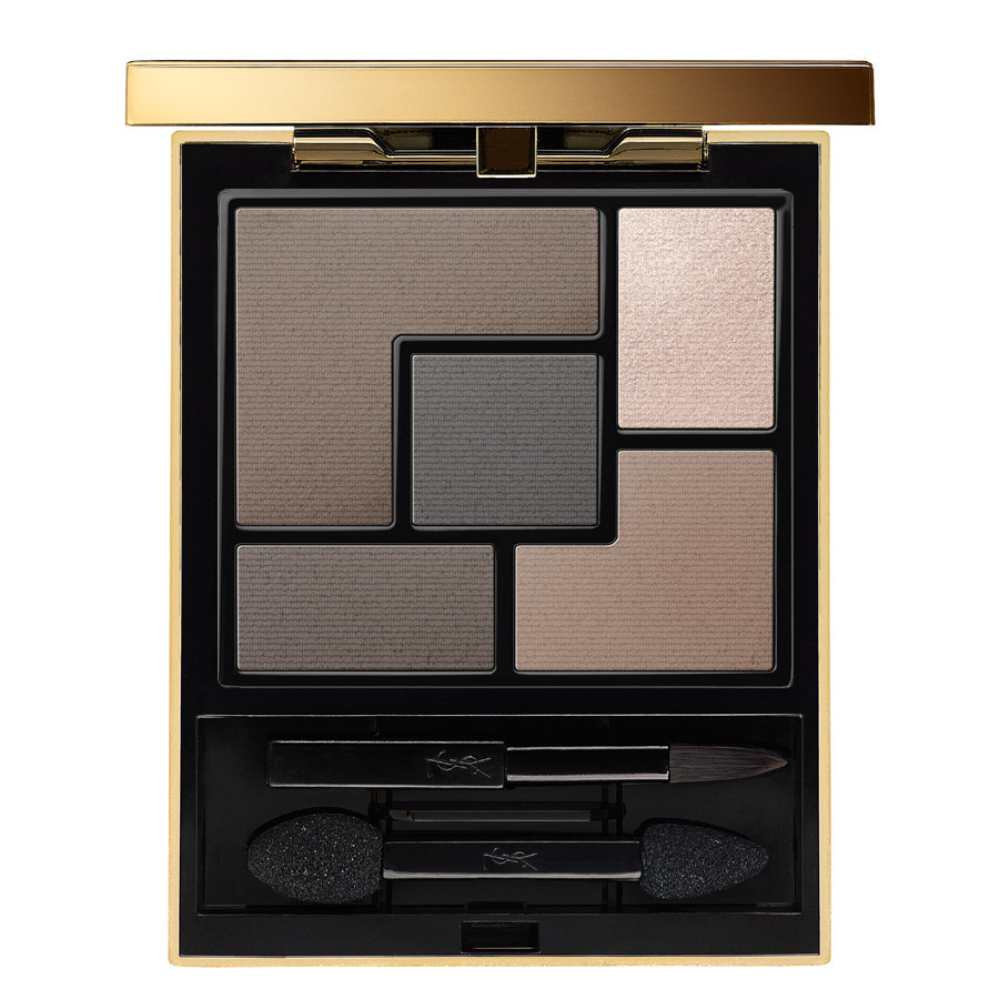 Yves Saint Laurent Eye Couture Palette