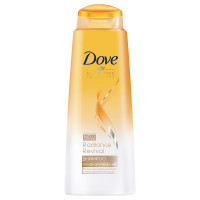 Dove Sampon Radiance