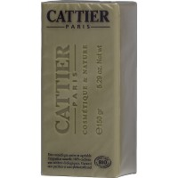 Cattier Foaming Bath Green Clay