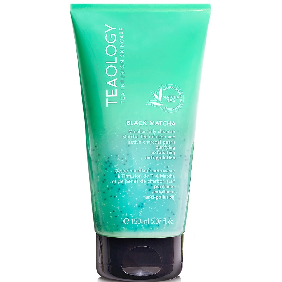 Teaology Micellar Jelly Cleanser0452