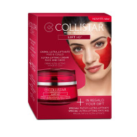 Collistar Kit Ultra-Lifting Face & Neck Cream + Special Ultra-Lifting Patches