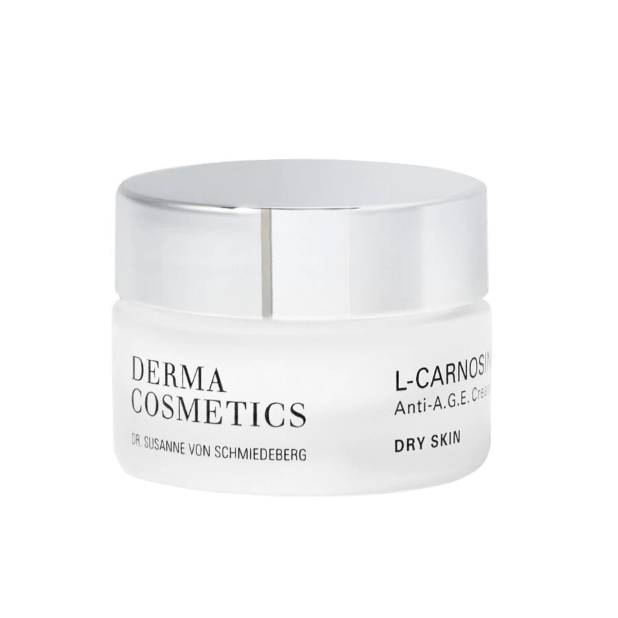Dermacosmetics Anti-age Cream for Dry Skin