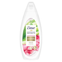 Dove Gel de Dus Aloe Vera & Rose Water