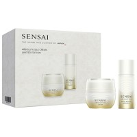 Sensai Absolute Silk Cream Facial Care Limited Gift Set