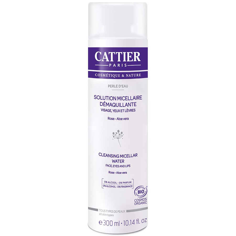 Cattier Cleansing Micellar Water