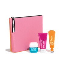 Clinique Pep Start Gift Set