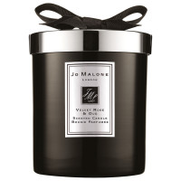 Jo Malone London Velvet Rose and Oud Home Candle
