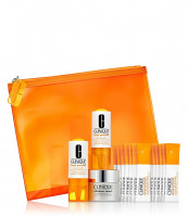 Clinique Fresh Powered Set