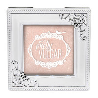Pretty Vulgar Shimmering Swan: Highlighter