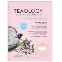 Teaology 4x White Tea Miracle Breast Mask