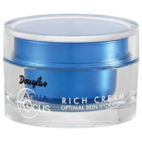 Douglas Focus Moisturizing Rich Cream