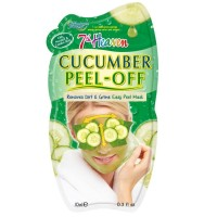 7th Heaven Cucumber Peel Off Mask