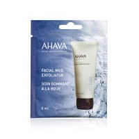 Ahava Single Use Facial Mud Exfoliator