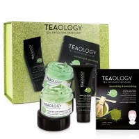 Teaology Hydrating Gift Set