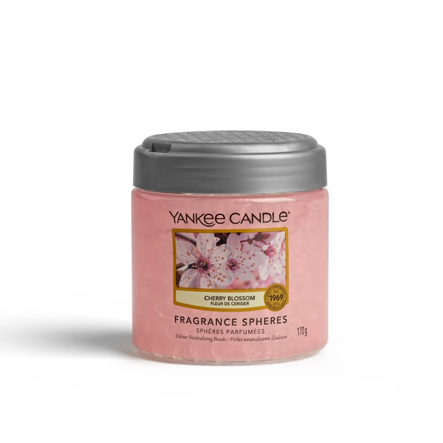 Yankee Candle Fragrance Sphere Cherry Blossom