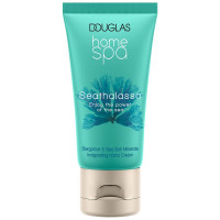 Douglas Home Spa Travel Hand Cream Seathalasso
