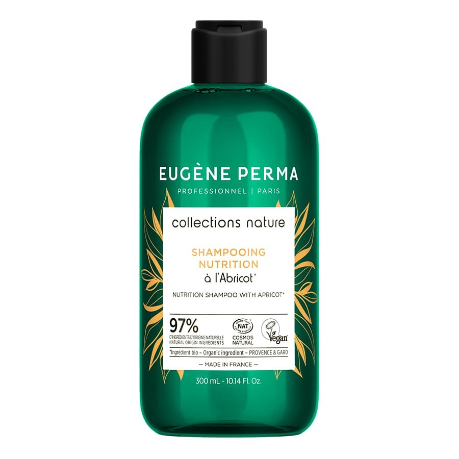 Eugene Perma Collection Nature Sampon Nutrition