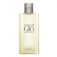 Armani Acqua Di Giò Homme Shower Gel