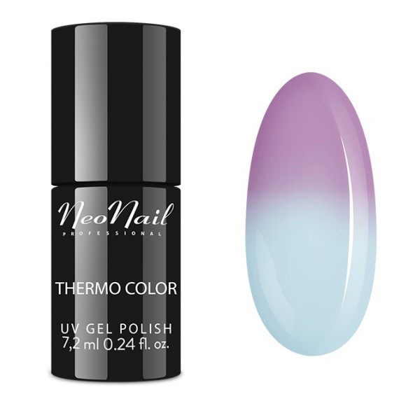 Neo Nail UV Gel Polish Thermo Color Collection