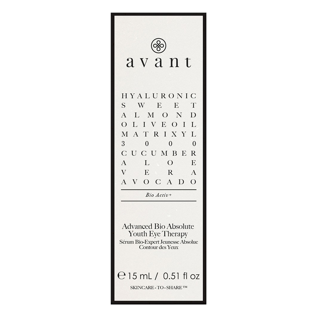 Avant Skincare Advanced Bio Absolute Youth Eye Therapy Anti-Ageing