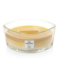 WoodWick Candle Ellipse Fruits of Summer
