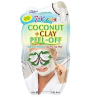 7th Heaven Coconut + Clay Peel Off Mask