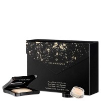 Illamasqua Beyond Eye and Cheek Glow OMG Set