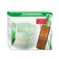 Collistar Kit High-Definition Slimming Cream+ Two-Phase Sculpting Concentrate