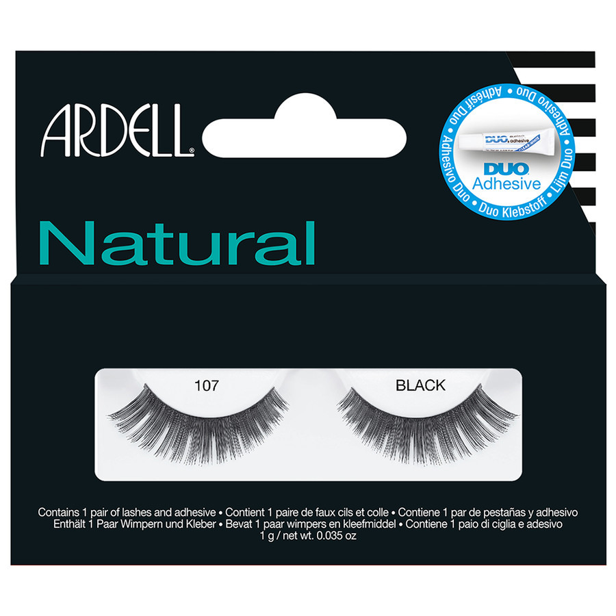 Ardell Ardell Natural Fashion Lashes 107
