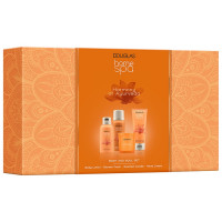 Douglas Home Spa Gift Set Harmony Of Ayurveda