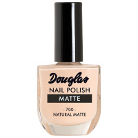 Douglas Make-up Nail Polish Effect Matte