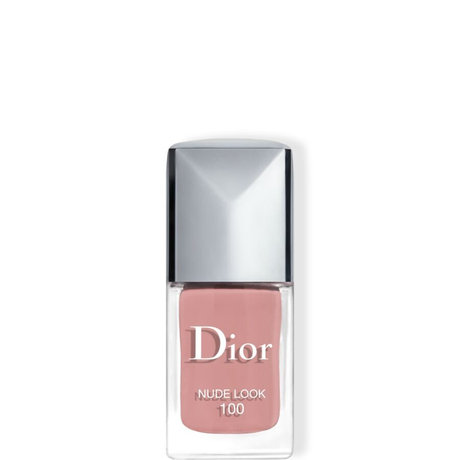 DIOR Dior Vernis Gel Effect Nail Lacquer High Color & Shine