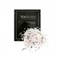 Teaology Green Tea Anticellulite Salt