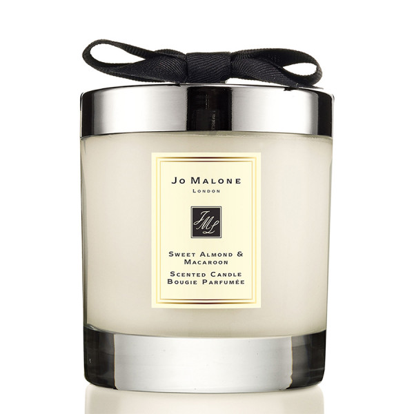 Jo Malone London Sweet Almond Macaroon Candle