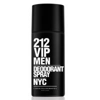 Carolina Herrera 212 VIP Men Deodorant Spray