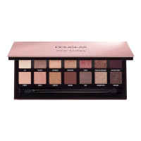Douglas Make-up Pink Nudes Eyeshadow Palette
