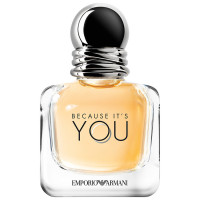 Armani Emporio Because it's You Eau de Parfum