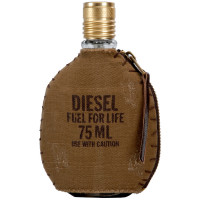 Diesel Eau de Toilette Fuel for Life Homme