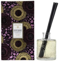 Voluspa Reed Diffuser Santiago Huckleberry