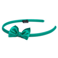 Tie-Me-Up Headband Verde