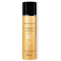 DIOR Dior Bronze Beautifying  Protective Oil in Mist SPF 15