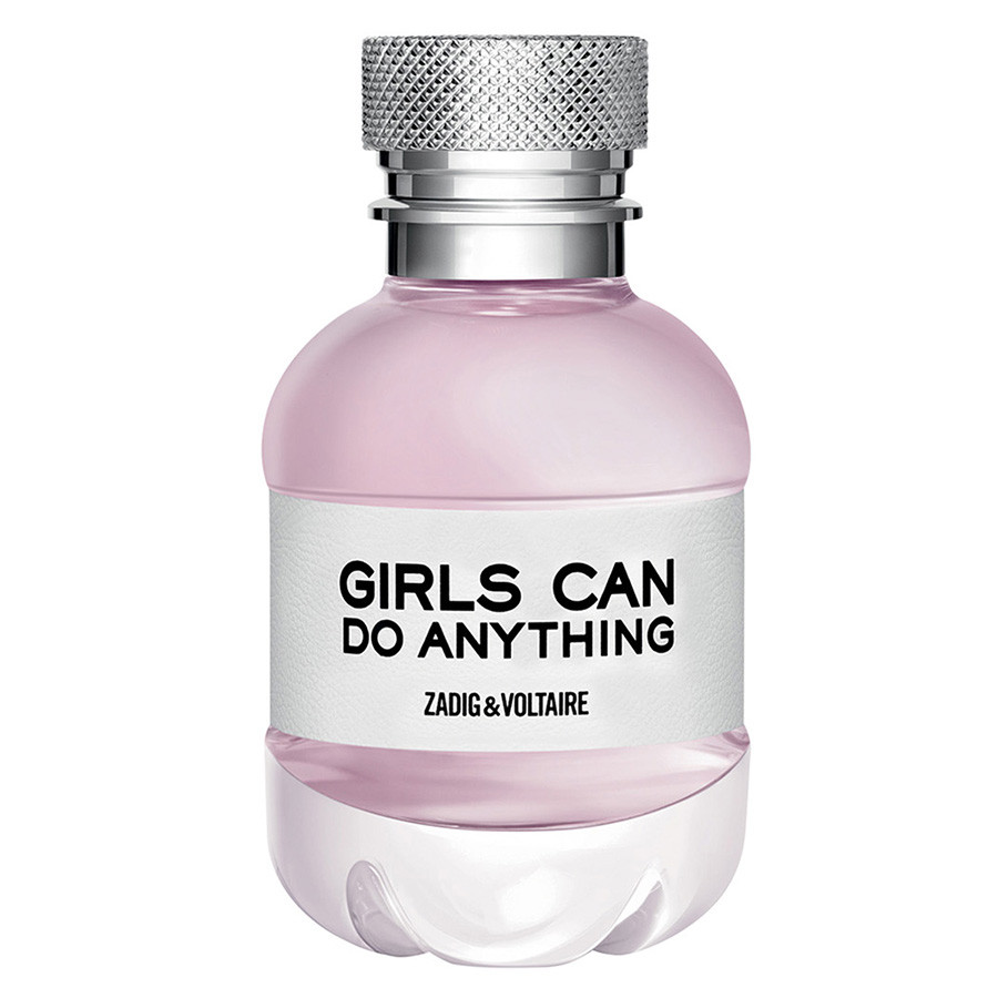 Zadig & Voltaire Girls Can Do Anything EDP