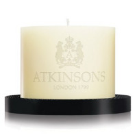 Atkinsons London Hyde Park Candle