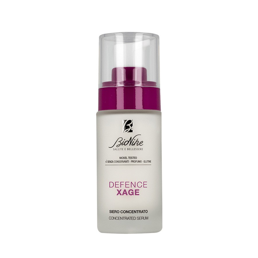 Bionike Defence Xage Concentrated Serum
